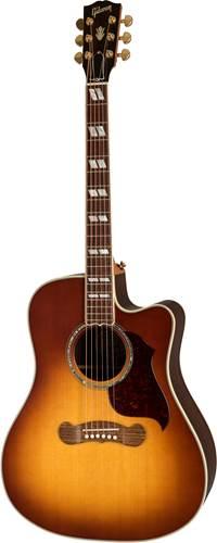 Gibson Songwriter Cutaway Rosewood Burst