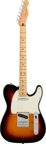 Fender Player Tele 3-Color Sunburst MN