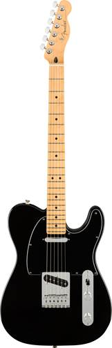 Fender Player Tele Black MN