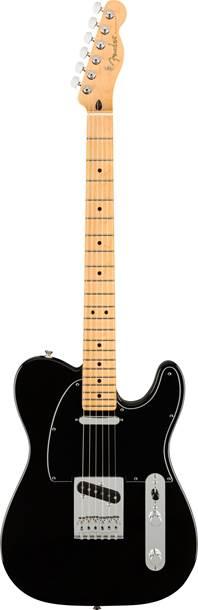 Fender Player Tele Black MN