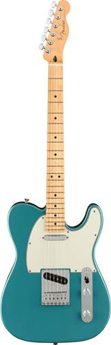 Fender Player Tele Tidepool MN