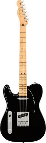 Fender Player Tele Black MN LH