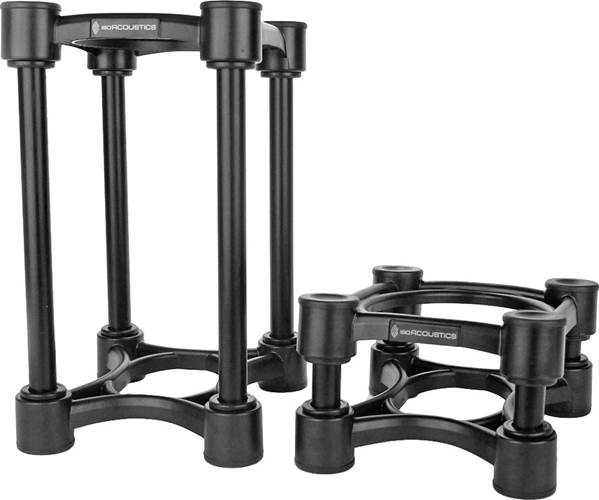 Iso Acoustics 130 Speaker Isolation Stands (Pair)