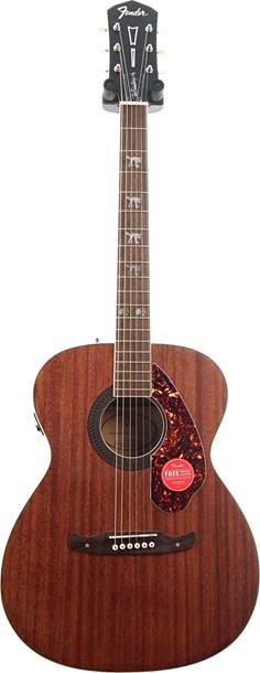 Fender Tim Armstrong Hellcat Natural WN