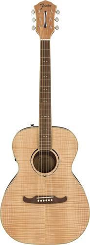 Fender FA-235E Concert Natural Indian Laurel Fingerboard