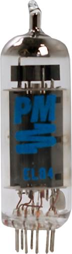 PM Components EL84 Power Tube