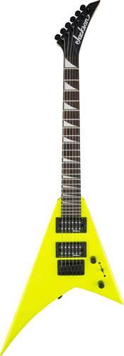 Jackson JS1X RR Minion Neon Yellow