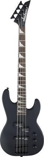 Jackson JS1X CB Minion Short Scale Bass Satin Black