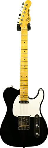 G&L Tribute ASAT Classic Gloss Black White Pickguard MN (Ex-Demo) #171100762