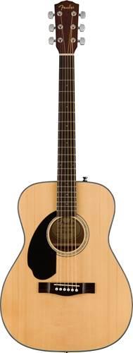 Fender CC-60S LH Natural WN