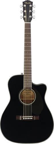 Fender CC-60SCE Black Indian Laurel Fingerboard