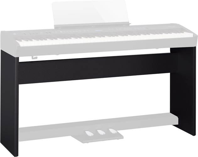 Roland KSC-72-BK Black Stand for FP-60-BK