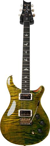 PRS Wood Library Limited Edition DGT Model Flame Maple 10  #18254502