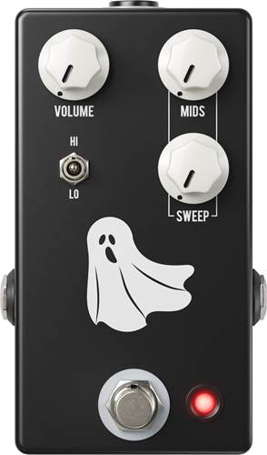 JHS Pedals Haunting Mids EQ and Boost