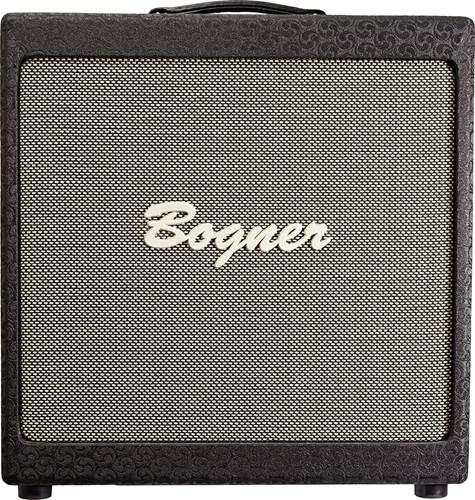 Bogner 112OT-P 112 Cab Open Back Tall Pine