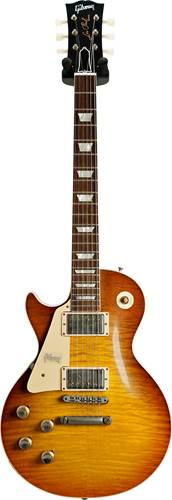 Gibson Custom Shop 1960 Les Paul Standard VOS Royal Teaburst LH (Ex-Demo) #08574
