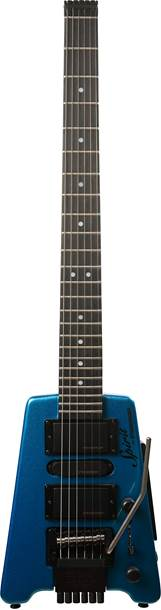 Steinberger Spirit GT-PRO Deluxe Outfit (HB-SC-HB) Frost Blue