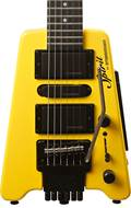 Steinberger Spirit GT-PRO Deluxe Outfit (HB-SC-HB) Hot Rod Yellow