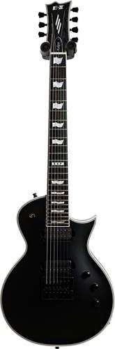 ESP E-II Eclipse-7 Evertune Black Satin (Ex-Demo) #ES5541193