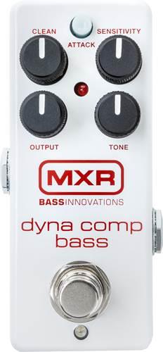 MXR JD-M282 Bass Dyna Comp Mini Compressor