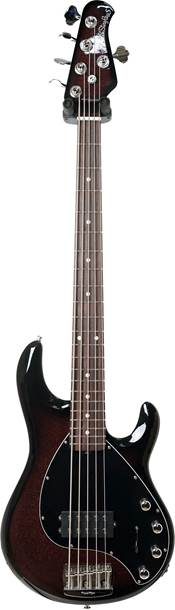 Music Man BFR Stingray 5 Gingerburst