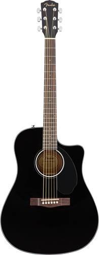 Fender CD-60SCE Black Walnut Fingerboard