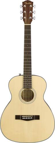 Fender CT-60S Classic Design Travel Natural WN