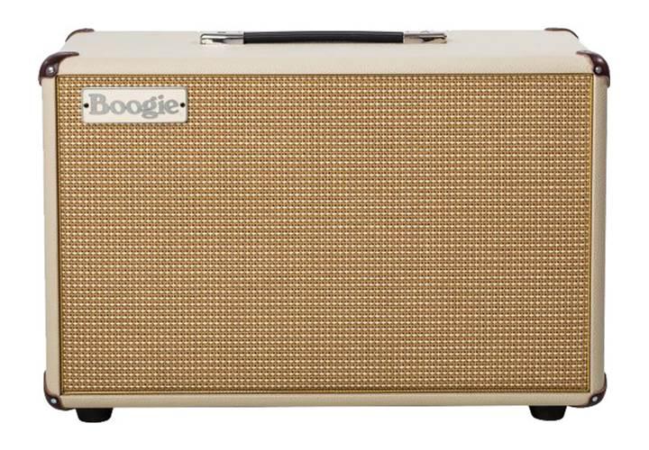Mesa Boogie California Tweed 1x12 Extension Cab