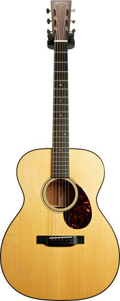 Martin Custom Shop OM Sitka Spruce Top Sinker Mahogany Back and Sides #M2243064