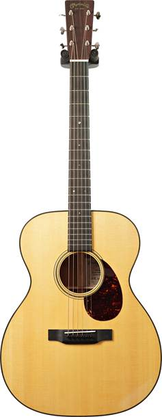 Martin OM Sitka Spruce Top Sinker Mahogany Back and Sides #m2233934