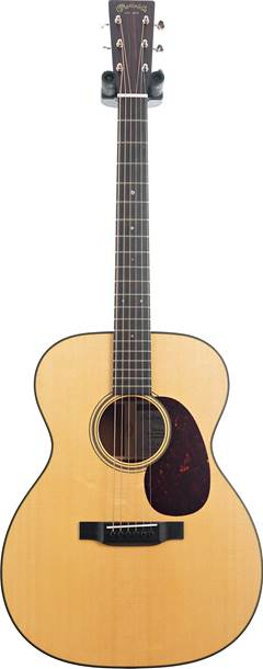 Martin Custom Shop 000 Sitka Spruce Top Sinker Mahogany Back and Sides #M2226390