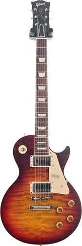 Gibson Custom Shop 60th Anniversary 1959 Les Paul Standard VOS Factory Burst #993295