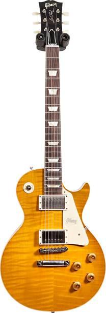Gibson Custom Shop 60th Anniversary 1959 Les Paul Standard VOS Green Lemon Fade #994094