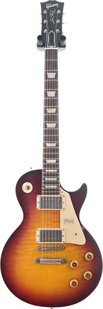 Gibson Custom Shop 60th Anniversary 1959 Les Paul Standard VOS Southern Fade #992975