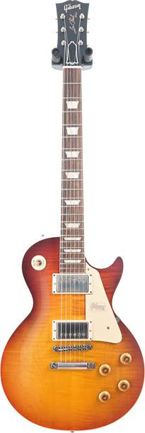 Gibson Custom Shop 60th Anniversary 1959 Les Paul Standard VOS Slow Iced Tea Fade #993948
