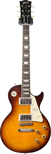 Gibson Custom Shop 60th Anniversary 1959 Les Paul Standard VOS Kindred Burst with Bolivian Rosewood Fingerboard #993064
