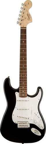 Squier Affinity Stratocaster Black Laurel Fingerboard