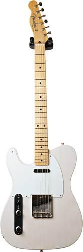 Fender Custom Shop 58 Tele Aged White Blonde MN LH (Ex-Demo) #R96303