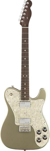 Fender FSR American Pro Tele Deluxe Rose Champagne