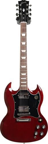 Gibson SG Standard Heritage Cherry (Ex-Demo) #2202000312