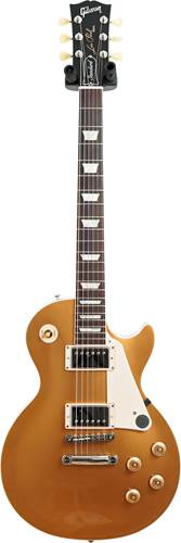 Gibson Les Paul Standard 50s Gold Top (Ex-Demo) #123490106