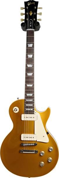 Gibson Custom Shop 1968 Les Paul Standard Goldtop Reissue Gloss