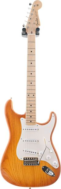 Fender Custom Shop 1956 Strat NOS Honey Burst AA Flame Maple Fingerboard Master Builder Designed by Todd Krause #R93840