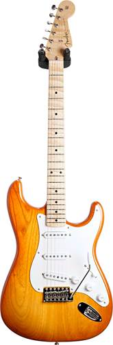 Fender Custom Shop 1956 Strat NOS Honey Burst AA Flame Maple Fingerboard Master Builder Designed by Todd Krause #R103607