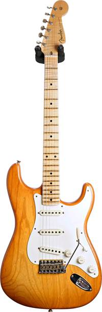 Fender Custom Shop 1956 Strat Journeyman Relic Honey Burst MN Master Builder Designed by Todd Krause #R99621