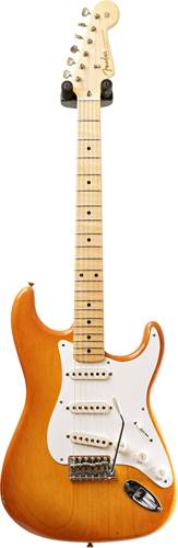 Fender Custom Shop 1956 Strat Journeyman Relic Honey Burst MN Master Builder Designed by Todd Krause #R99625