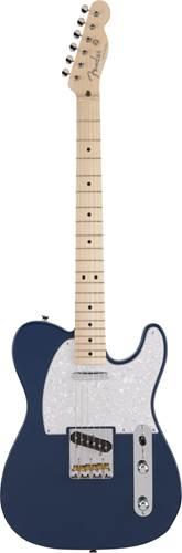 Fender Japanese FSR Hybrid Tele Indigo Blue