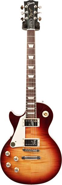 Gibson Les Paul Standard '60s Bourbon Burst LH #200900296