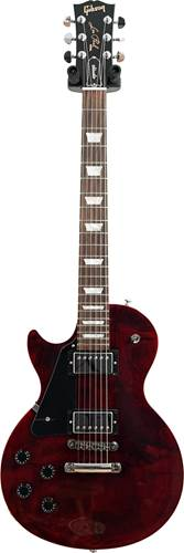 Gibson Les Paul Studio Wine Red LH  (Ex-Demo) #124790190