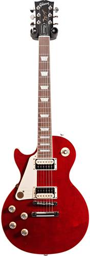 Gibson Les Paul Classic Translucent Cherry LH #135290203